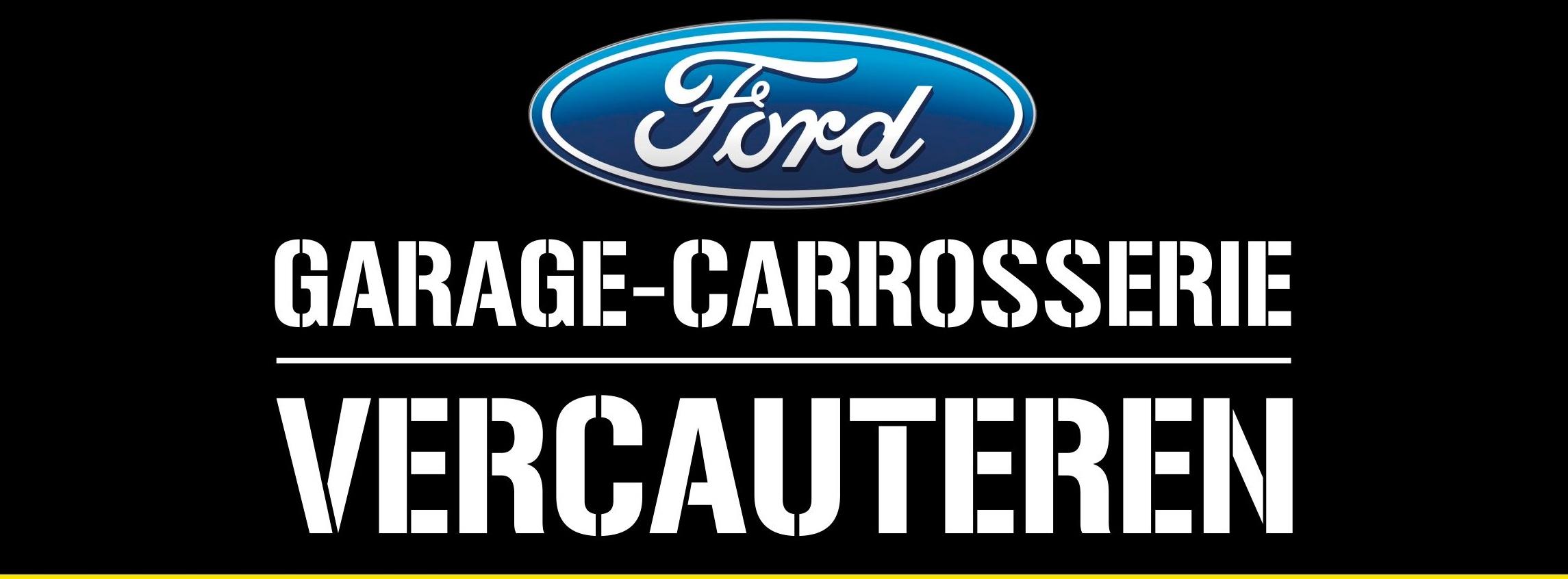 Ford  Vrasene